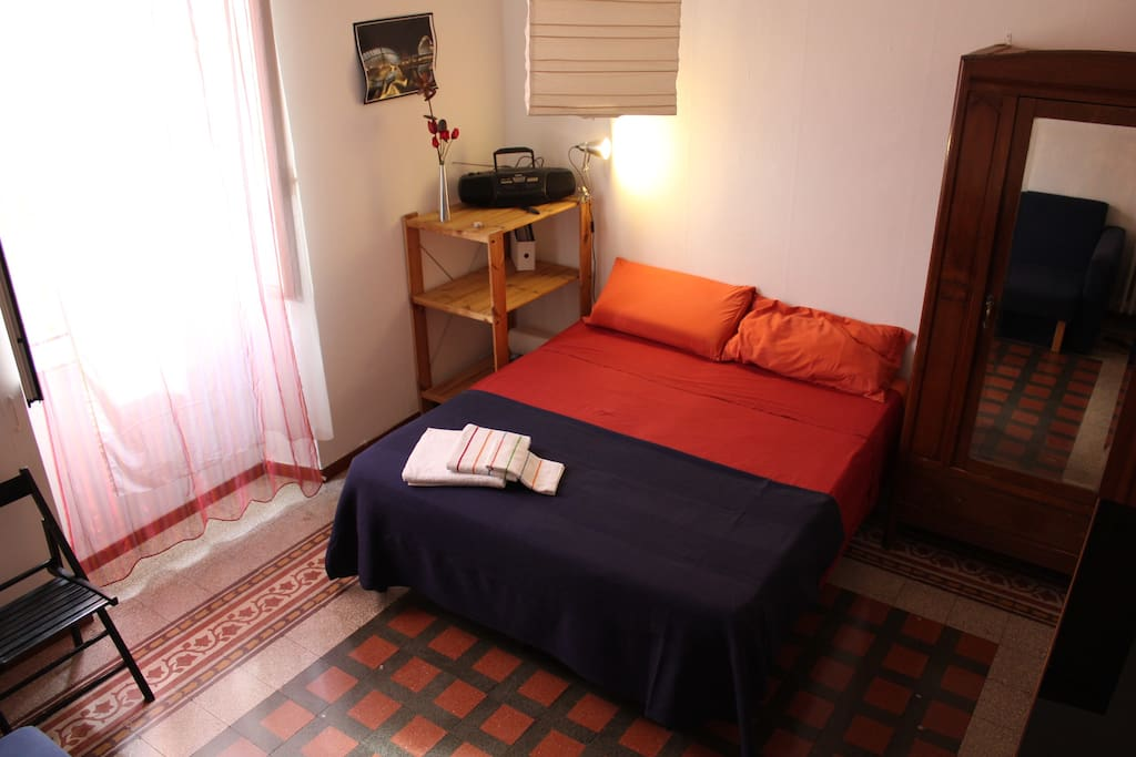 Room in the City center of Rome