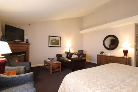 Fireside Inn and Suites, Waterville - Waterville - Other