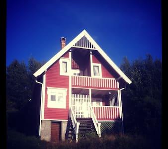 Høysand, 1 1/2 hour drive to Oslo (20 min.-Rygge) - Skjeberg