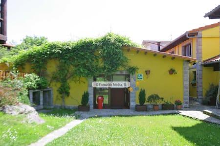 Hostel Albergue Camino de Santiago Concejo LLanes - Makuusali