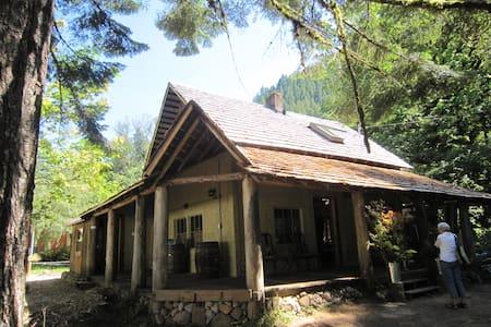 MT Hood, 2+ bedroom cabin - Cabin