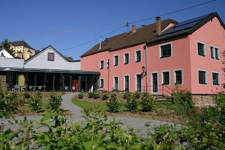 Landhaus Waldeifel voor 18 personen - Malberg