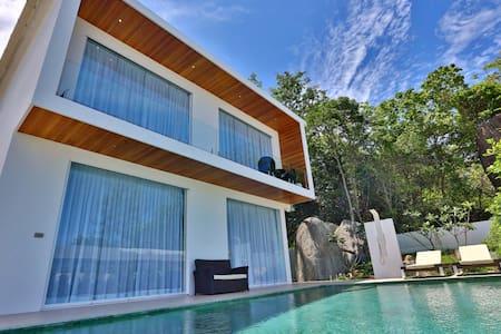 Delightful villa Vista in Lamai - Ko Samui