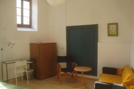 HOLIDAY room 4 in old Nicosia