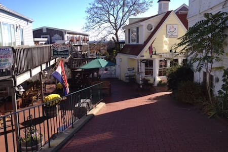 2 BR Spectacular Waterfront Unit - Provincetown - 公寓