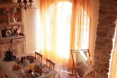 B&b Maria Cristina - Belluno - Bed & Breakfast