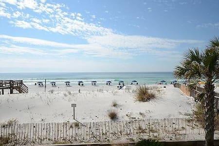 Island Sands 209  with Beach Service - Wohnung