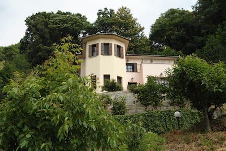 Amalia's house Eastern Pilio - Agios Dimitrios - Villa