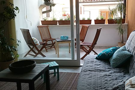 Homestay in old town with parking