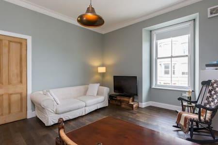 Centrally Located Edinburgh Flat - Edimburgo - Apartamento
