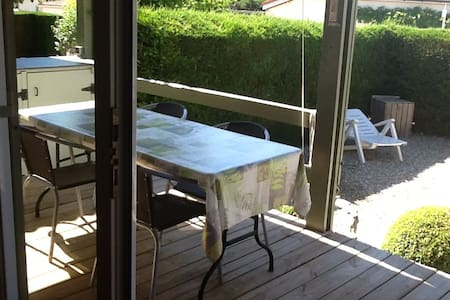 Charming chalet in the Provence 50 - Castellane - Alpstuga