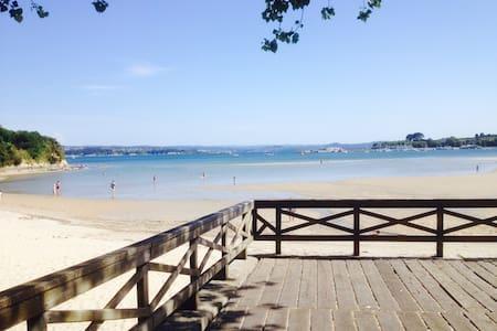 Vacaciones en la costa - Ares - Apartment