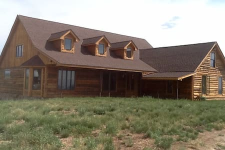 New home near Telluride - Norwood - Hus