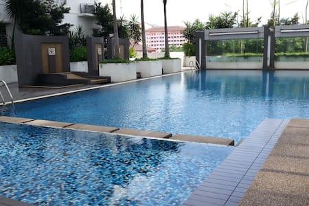 Homestay Selayang - Lakás