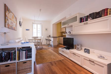 Lovely apartment in the center of the town - Camaiore