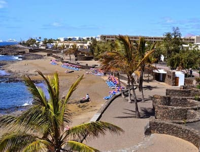 Apartment Ocean Views Special Offer!!Vistas al mar - Teguise - Apartment