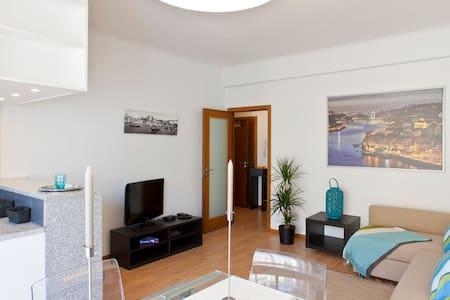 Matosinhos´ Beach Flat - Matosinhos - Appartamento