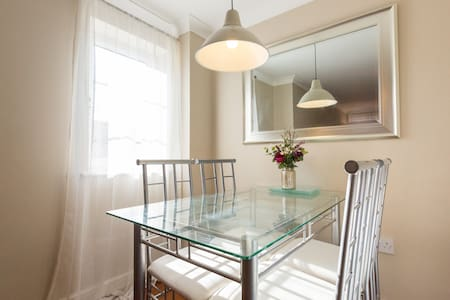 Bright, modern apartment in North Oxford - Kidlington - Apartamento