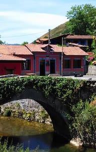 Hostel Covadonga Cangas de Onis - Inap sarapan