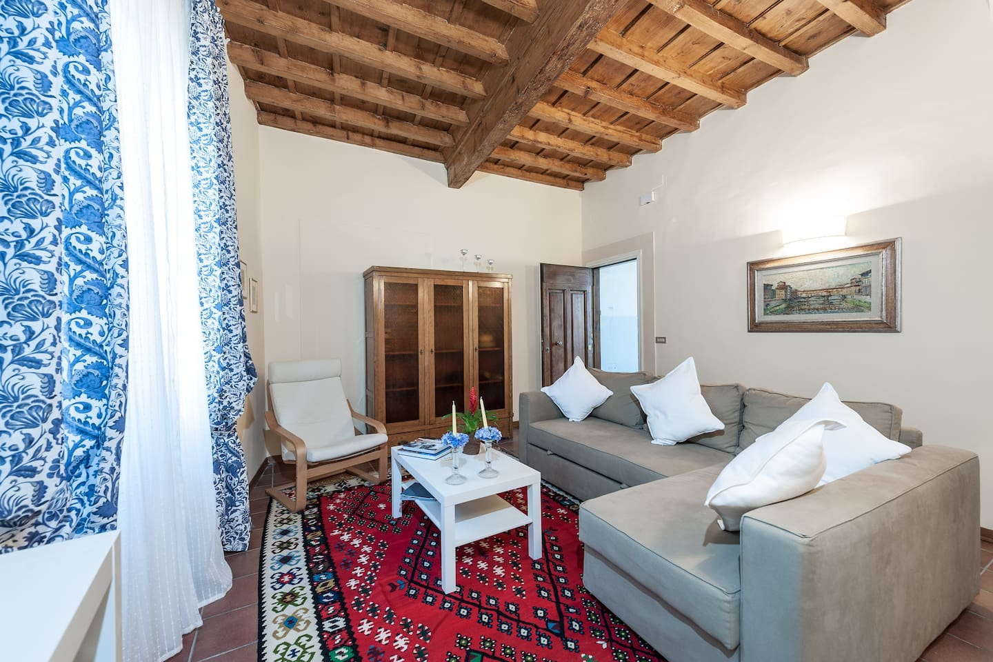 Lovely Apt in the Heart of Florence