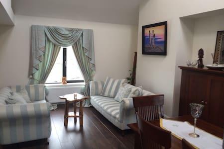 Luxury Room/B&B In Modern House - Letterkenny - Bed & Breakfast