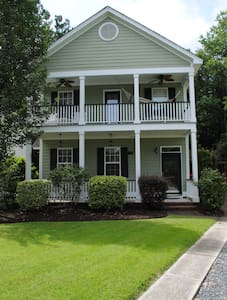 Johns Island Private Bed and Bath - Casa