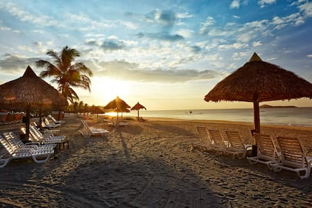 PROMO  OCT 25% OFF - Panama Beach-Royal Decameron - Ház