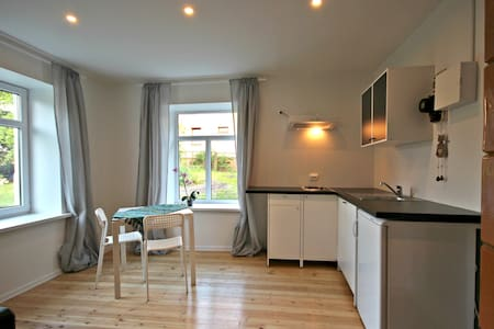 Cozy apartment just 15min to Old Town center - Vilnius - Appartement