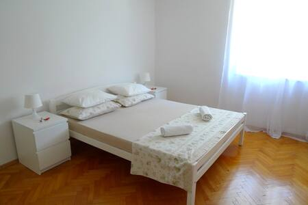 Marilyn apartment near Split center - アパート
