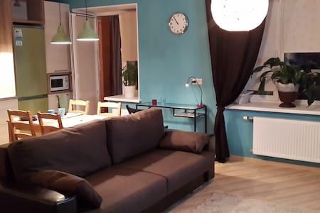 квартира в центре в новом доме - Appartement