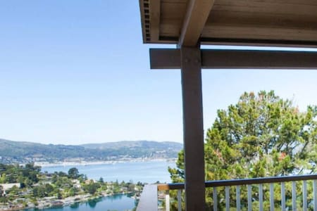 Spectacular Views - Belvedere Tiburon