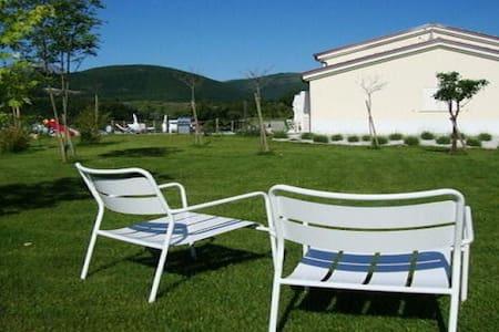 Villa with pool among Marche-Umbria - Sassoferrato - Villa
