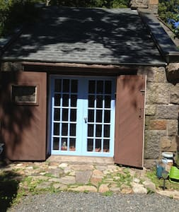 ~*Charming & Rustic Stone Cottage*~ - Bungalow