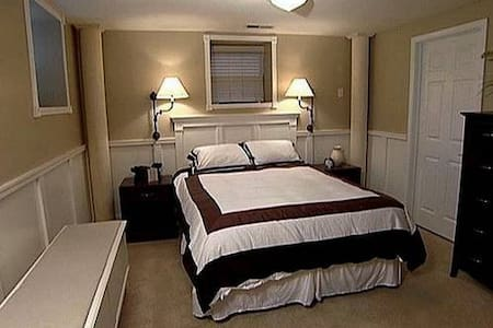 Huge room & best locality in Boston