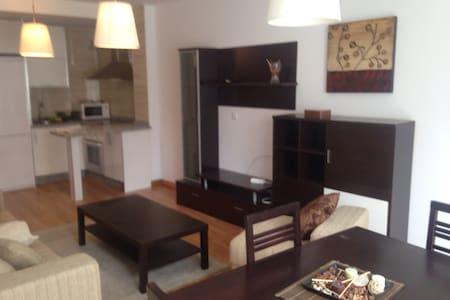 Apartamento 2 dormitorios nuevo - Apartmen