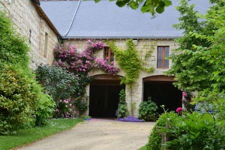 Maison D'en-Haut - Usseau - Cabane