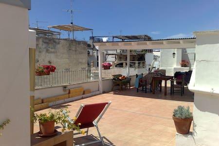 Gallipoli centro storico - Gallipoli