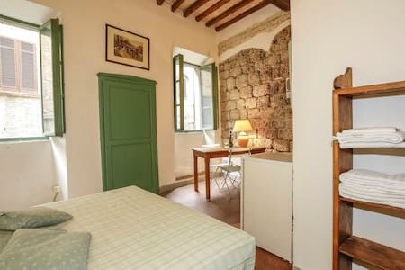 A San gimignano, loft in the center - Apartemen
