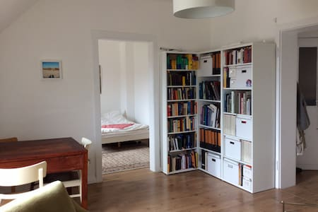 Zwei Zimmer Wohnung - Apartment