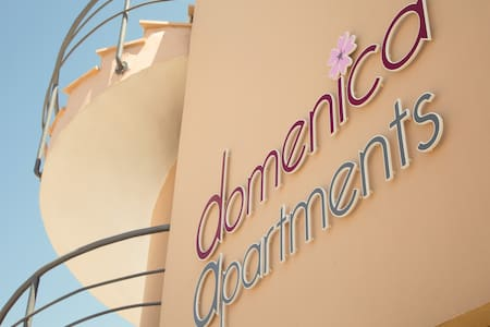 Domenica Apartments - Rethymno