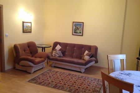 Уютная квартира с балконом - Primorsko - Wohnung