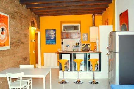 Cheche's home - Bergamo