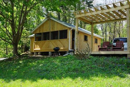 SugarRun Cabin #1 - CLOSED TILL 4/17 - Sugar Run - Cabane