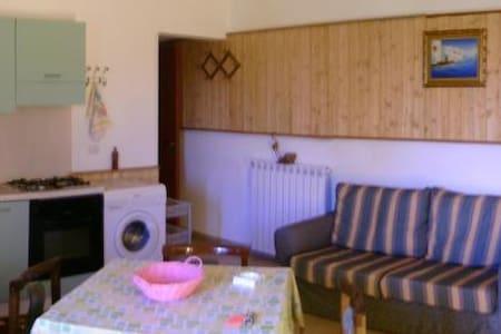 Appartamento completamente arredato - Serre
