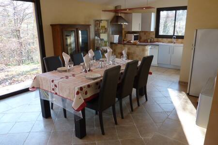 chambre d'hôte Castelnaud - Bed & Breakfast