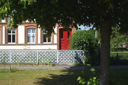 Ferienwohnung im Dorf - Apartamento