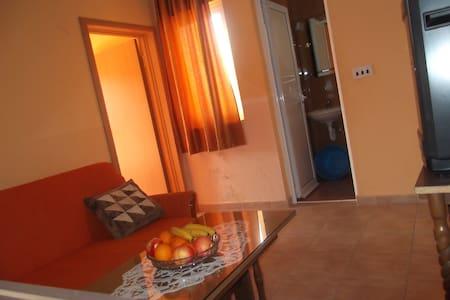 Apartments ELA - Ulcinj - Apartment