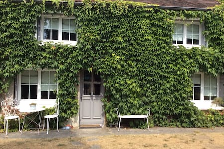 Jolie petite maison de charme - House