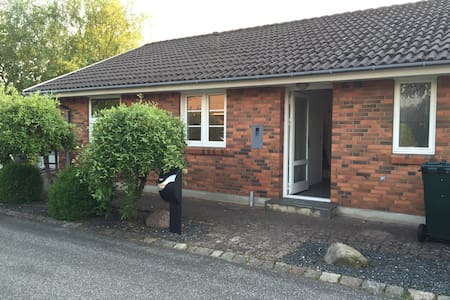 House close to LEGOLAND / Lalandia - Huis