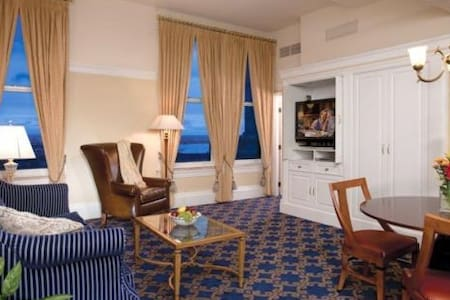 Marriott Custom House, Boston, MA - Boston - Villa